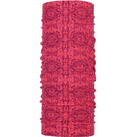 P.A.C. Inside/Out Neckwear pink/red